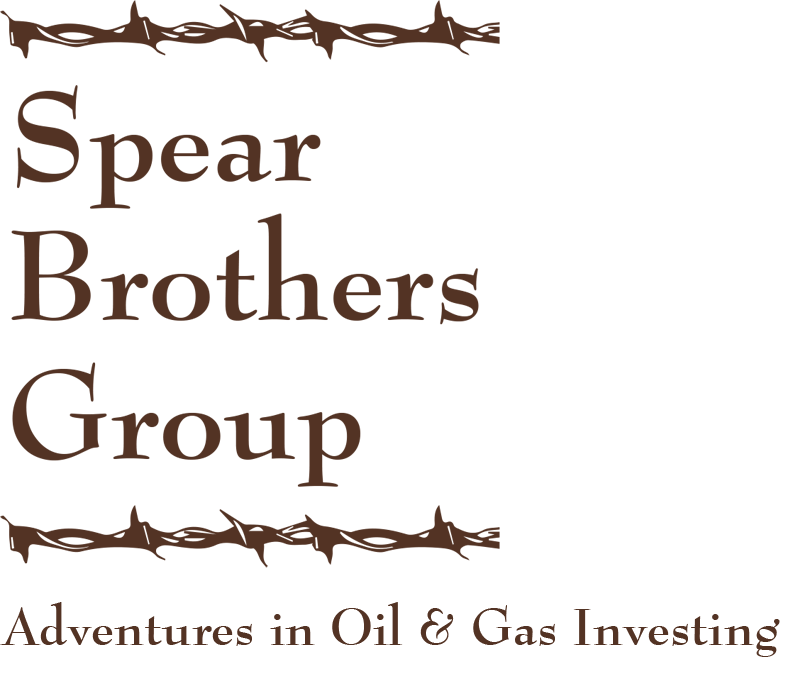 Adventures in Oil and Gas Investing